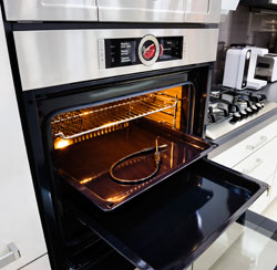 Electric Oven Repair Milton Keynes